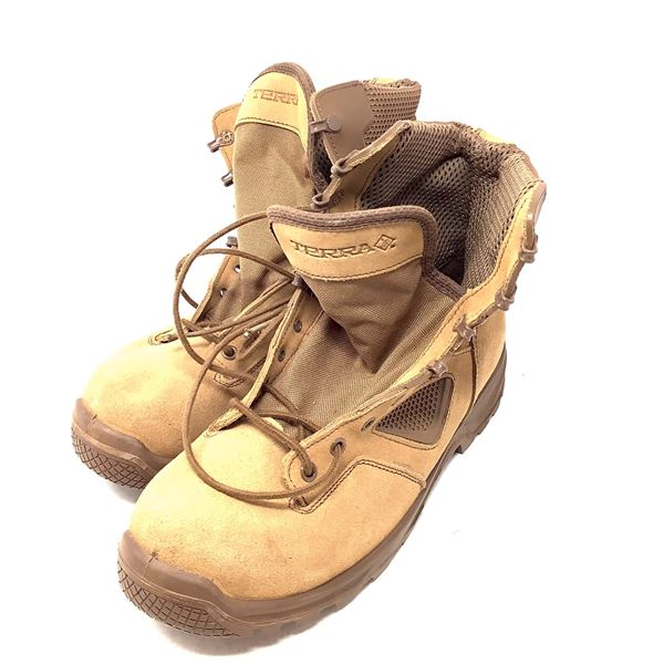Terra Boots, Size 275/108