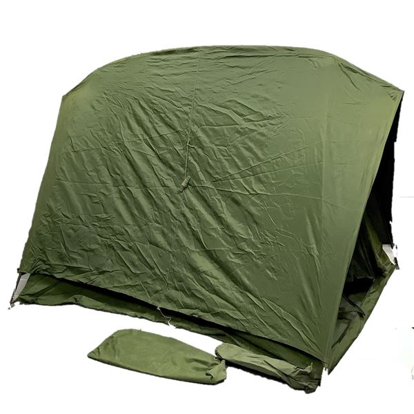 Canadian Forces Four Man Recce Tent