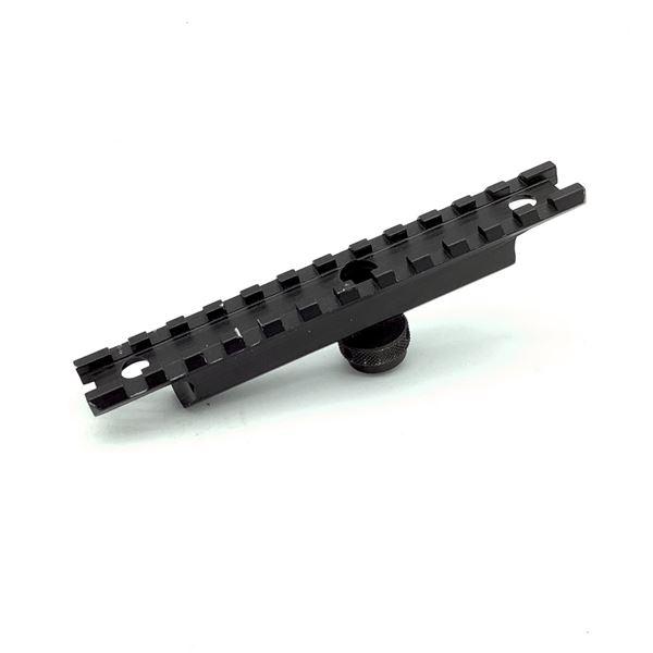 AR15 Fixed Carry Handle Rail