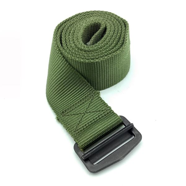 """Military Belt, Fits Up to 52"""", ODG"""