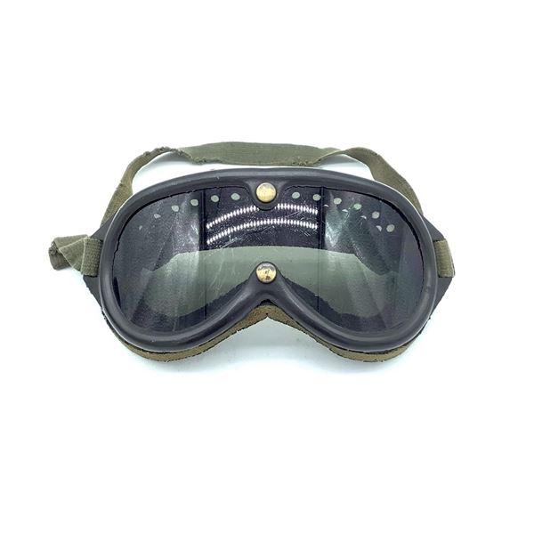 Sun/ Wind/ Dust Goggles