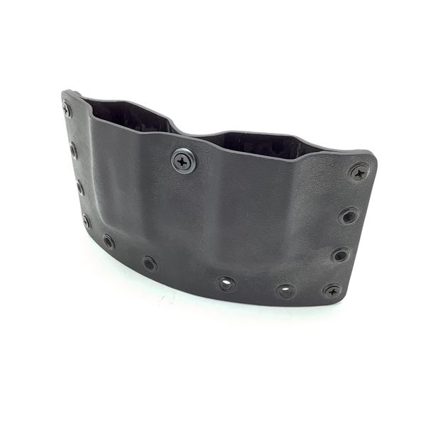 Black Point Kydex Double Stack Double Magazine Carrier