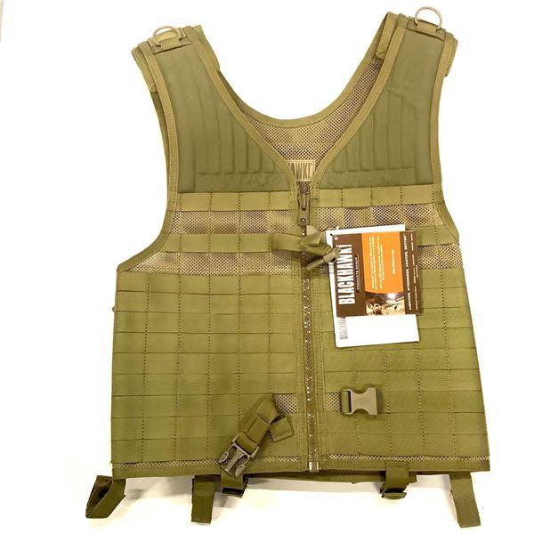 BlackHawk Strike Elite Tactical Vest, Size 66, CT, New