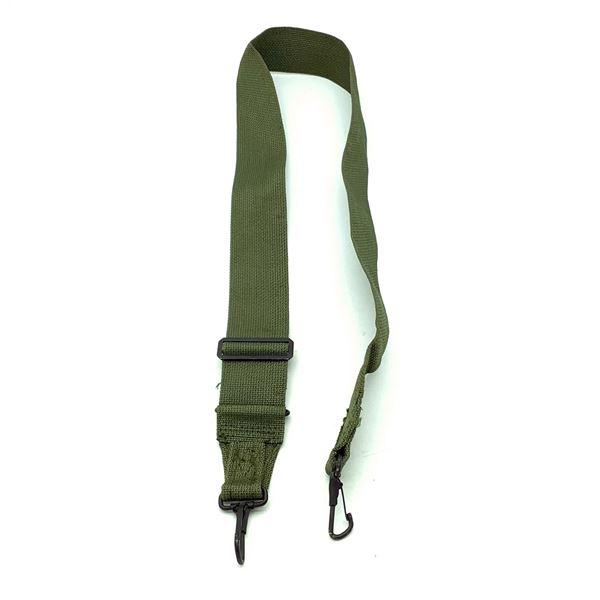 "Adjustable Military Pack Strap, 43"""
