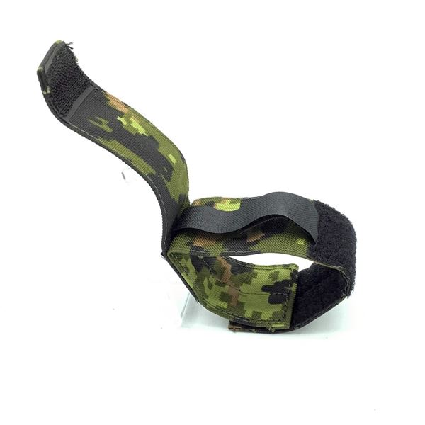 Military Wrist Watch Cover, Cad Pat