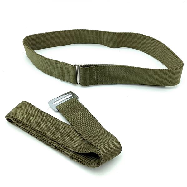 """Military Ranger Belts Fit Up to 31"""" and 32"""""""