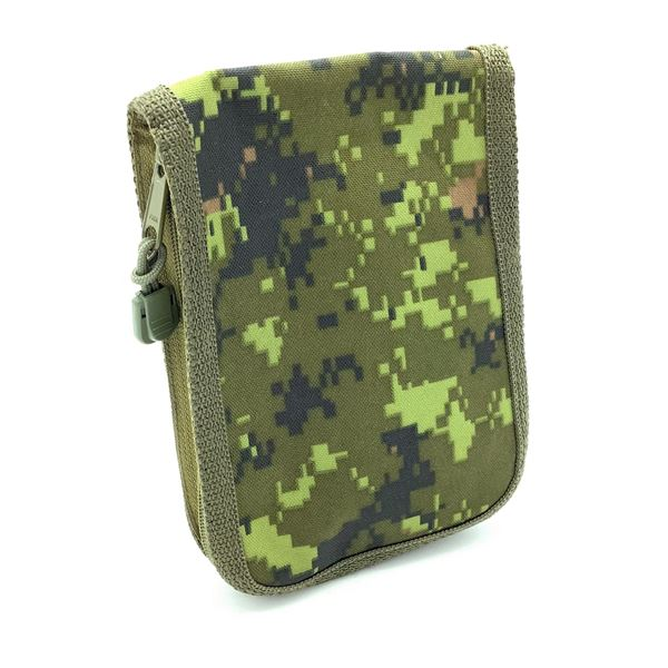 Military Field Message Pad Cover