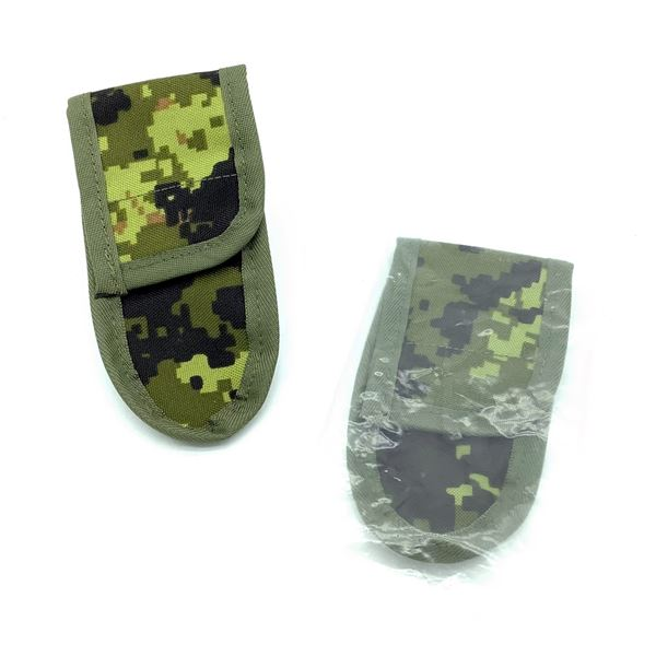 Military Utility Knife Pouch X 2