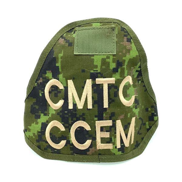 Military CMTC Brassard