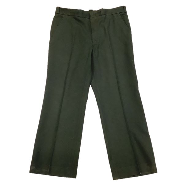 Old Style Military Dress Pants, 70/38