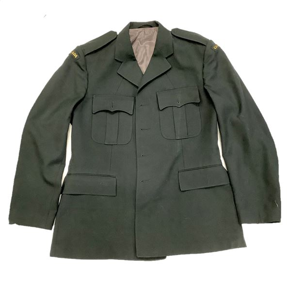 Military Dress Jacket 73/44