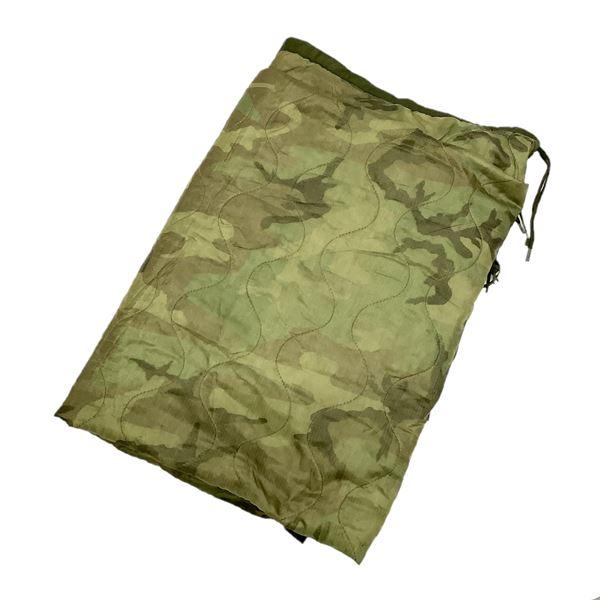 Military Ranger Blanket