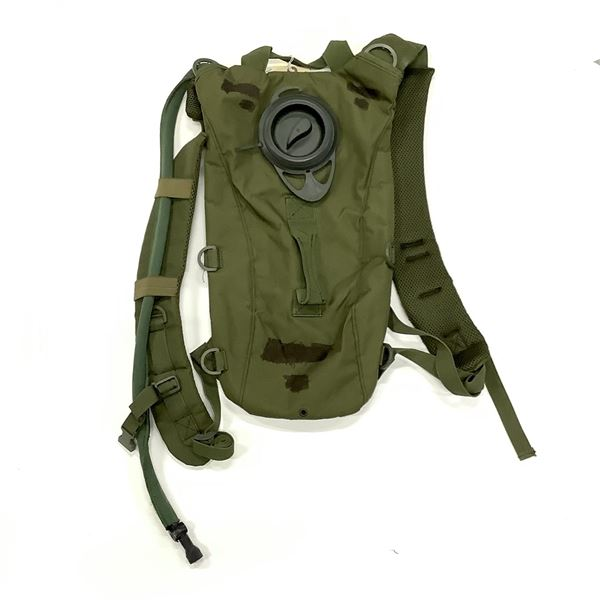Military Water Pack (2L)