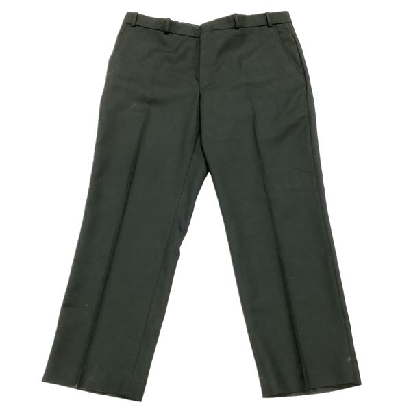 Old Style Military Dress Pants, 67/40
