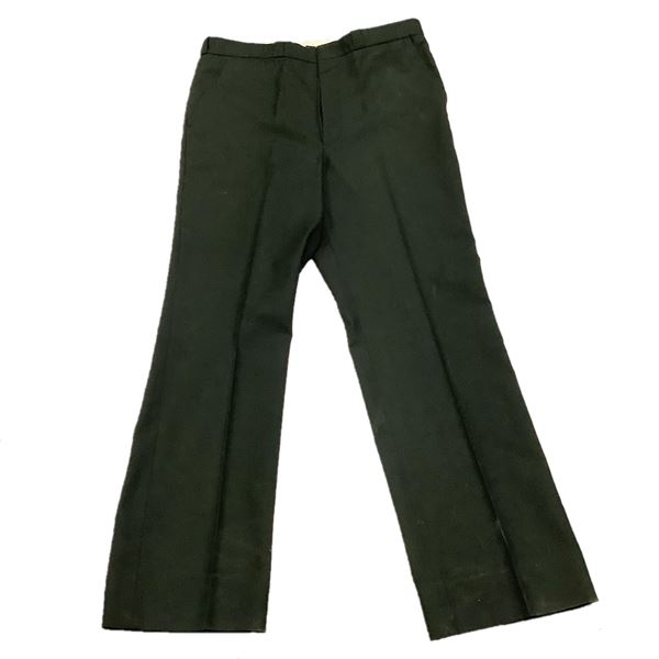 Old Style Military Dress Pants, 76/36