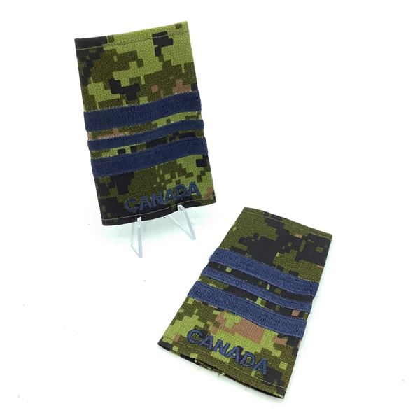 Air Force Major Rank Epaulettes