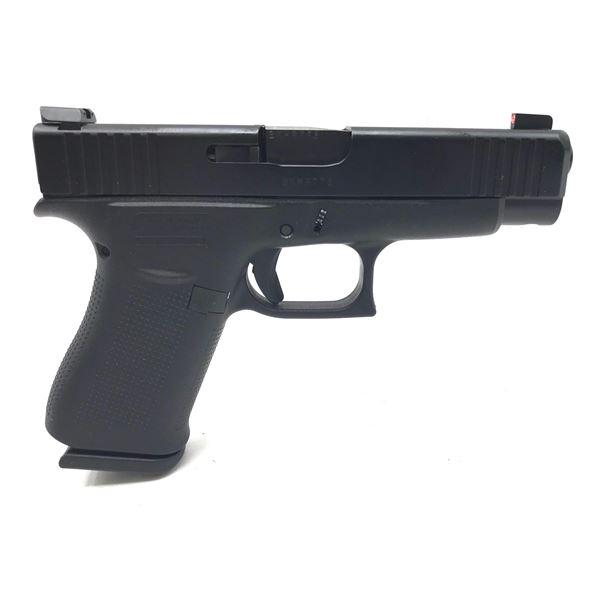 Glock 48 Semi-Auto Pistol, 9mm, Used