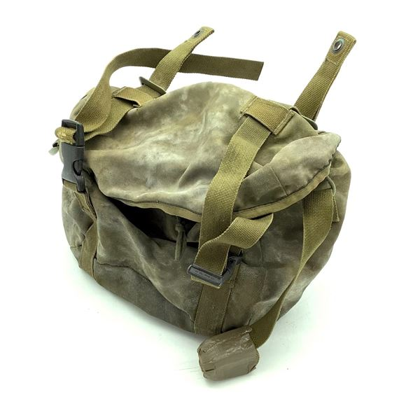 Military Small Field Pack, ODG