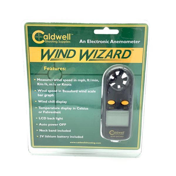 Caldwell Wind Wizard, New