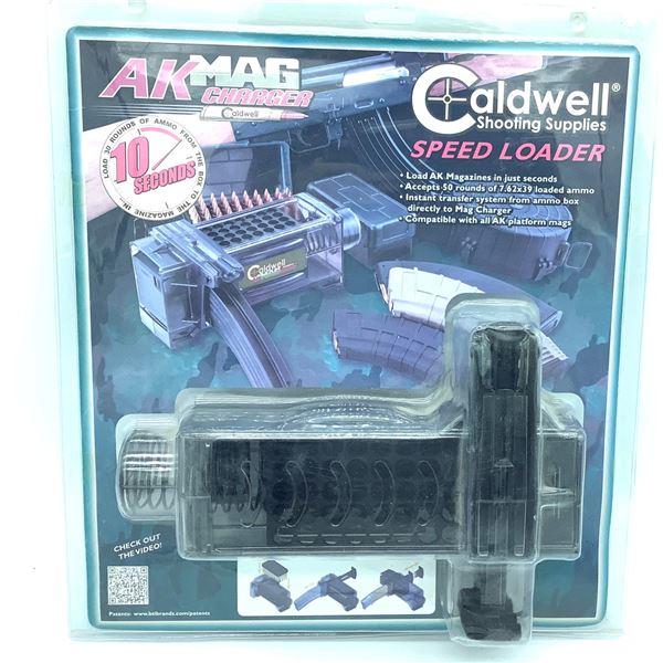 Caldwell, AK Magazine loader, New.