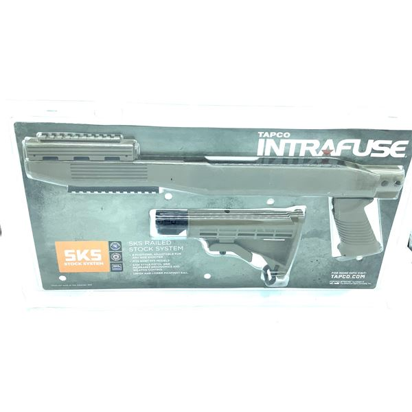 Tapco  Synthetic Stock for SKS, New.