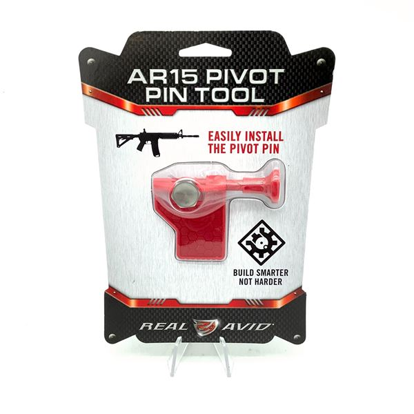 Real Avid AR-15 Pivot Pin Tool, New
