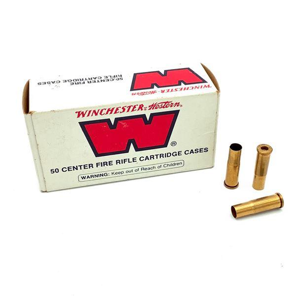 Winchester 32-20 Win Cases X 35 Pc, New