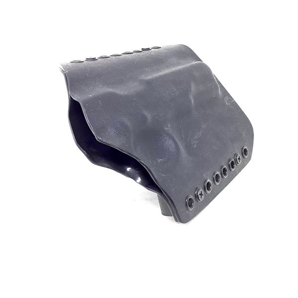 Kydex Belt Loop Holster for TT33, Black