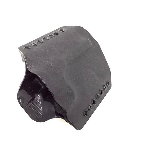 Kydex Belt Loop Holster, Black