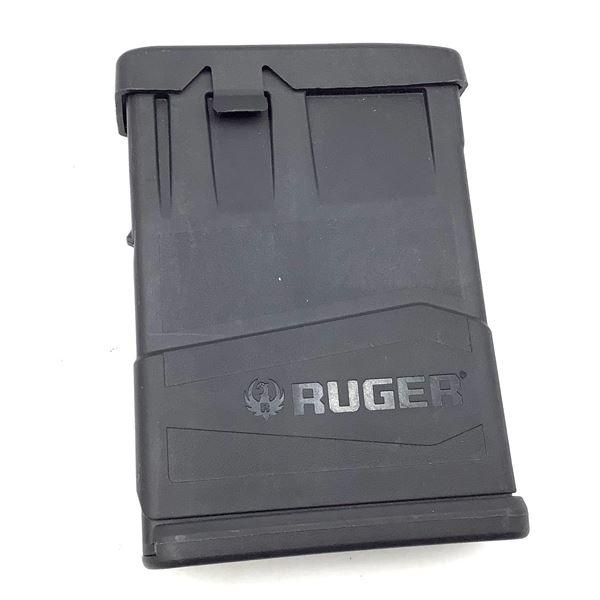 Ruger, Precision, 6.5 Creedmore, Magazine.