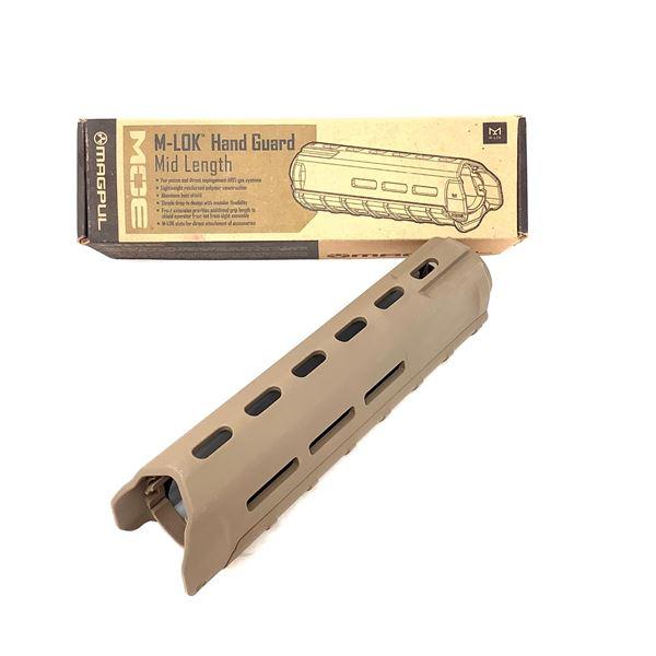 Magpul Mid Length Handguard, FDE, New