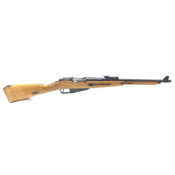1939 Izhevsk Mosin-Nagant Bolt-Action Carbine, 7.62X54R
