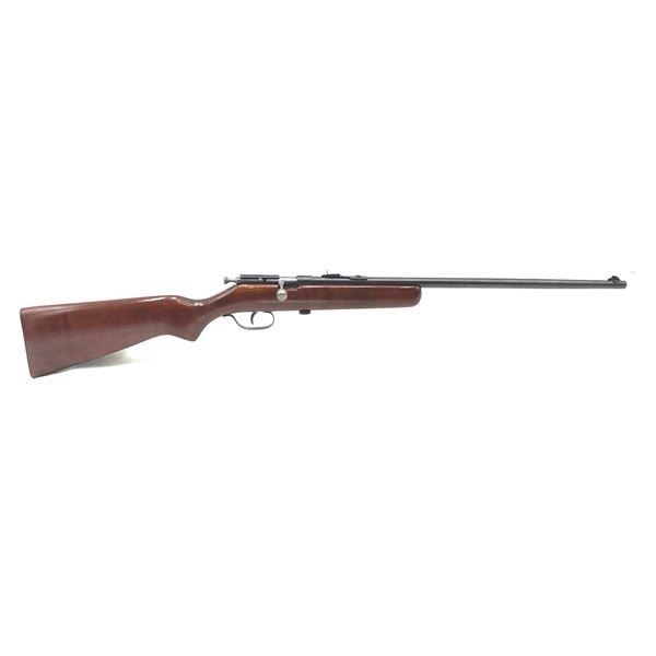 Cooey 39 Single-Shot Bolt-Action Rifle, .22S-L-LR