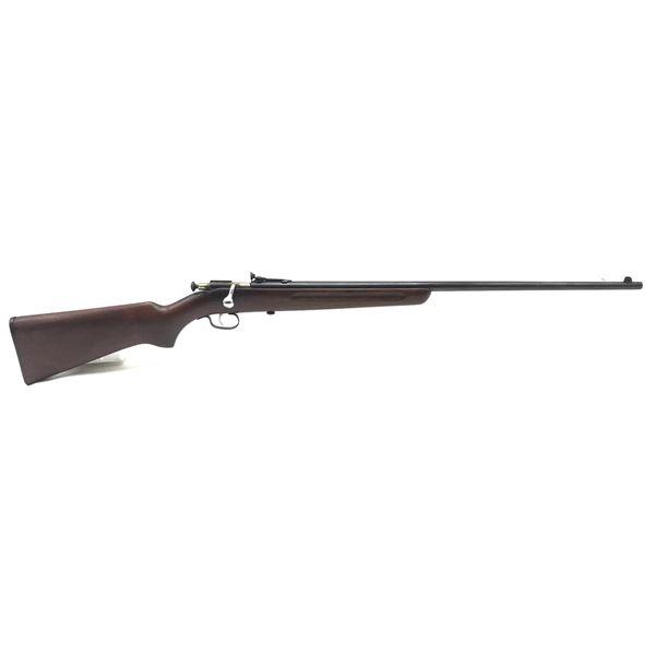 Winchester Model 68 Single-Shot Bolt-Action Rifle, .22S-L-LR