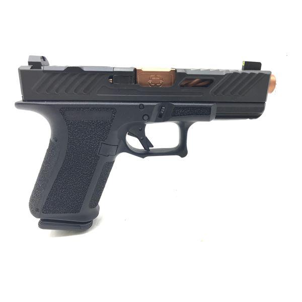 Shadow Systems MR918 Semi-Auto Pistol, 9mm