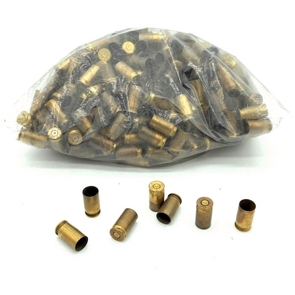 Assorted 45 Auto Brass Casings - 363 Cases