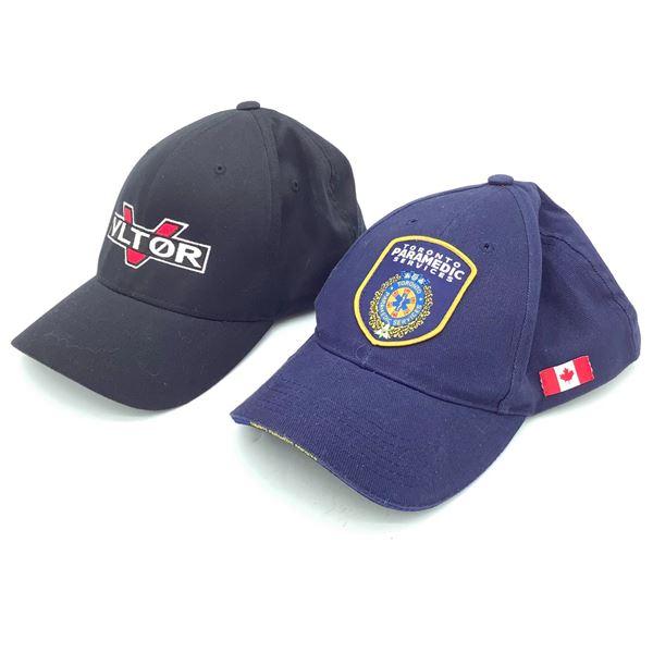 2 Hats - VLTOR & Toronto Paramedics
