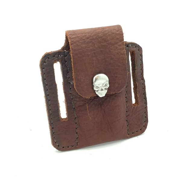 Custom Made Leather Multitool Pouch