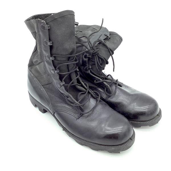 Jungle Boots, Men Size 10