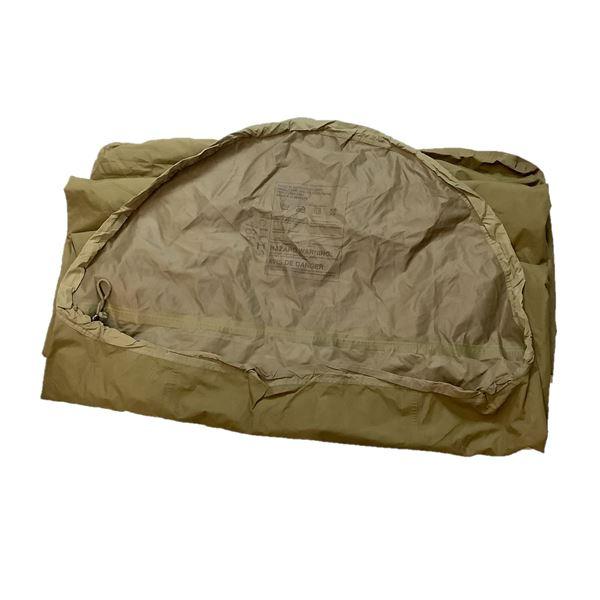 Bivi Bag in ODG
