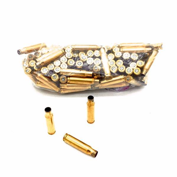 7.62 x 51 Lake City Milspec Brass - 100 Pieces
