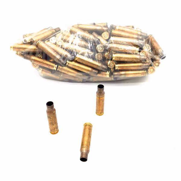 7.62 x 51 Lake City Milspec Brass - 130 Pieces