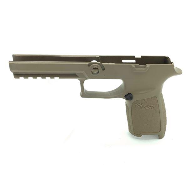 Sig Sauer P320 Medium Grip, Tan