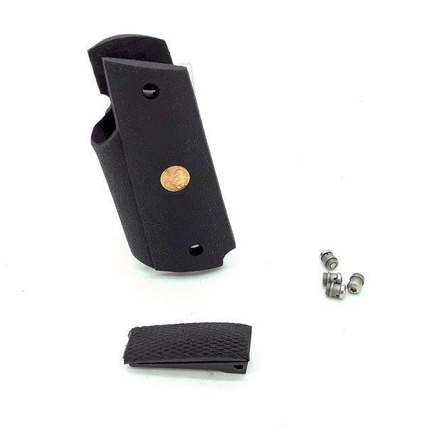 Fusion Colt 1911 Rubber Grips