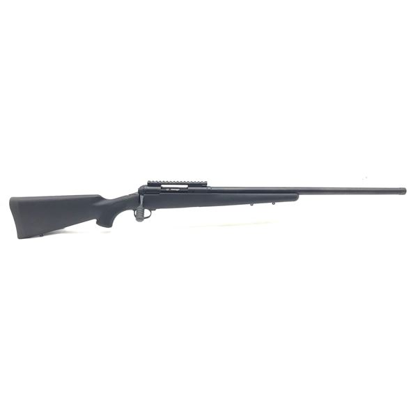 Savage 10 TR Bolt-Action Target Rifle, .308 Win
