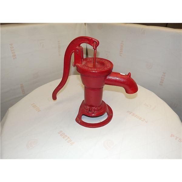 ANTIQUE MONARCH MACHINERY CO LTD RED