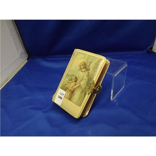 1911 UKRAINIAN BIBLE SMALL