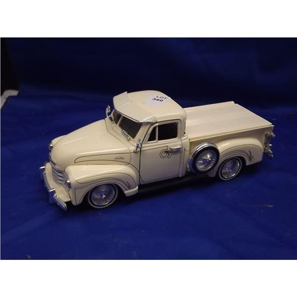 DIE CAST 1953 CHEVY TRUCK