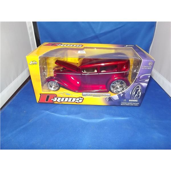 DIE CAST 1931 FORD MODLE A