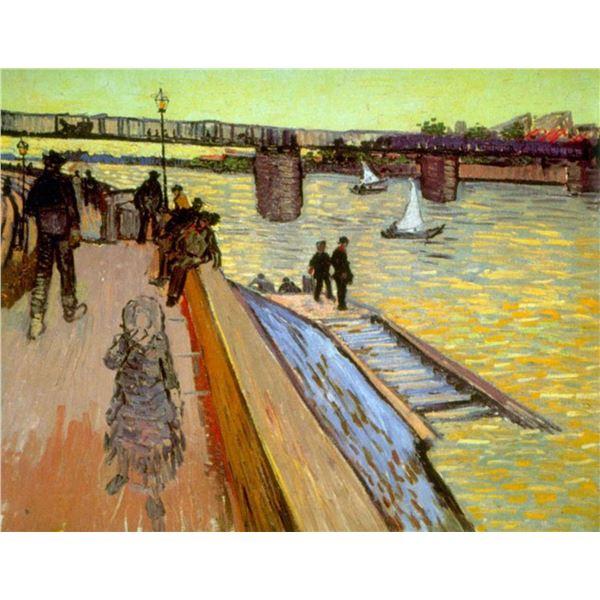 Van Gogh - Bridge